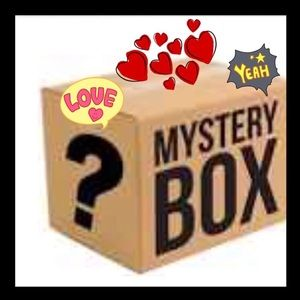 Other - Mystery  Resell  Boutique Box (All New Items)